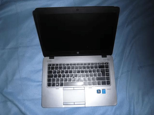 HP EliteBook 840 G2 | SSD Diskoa | 16GB RAM irudia - iragarkilaburrak.eus