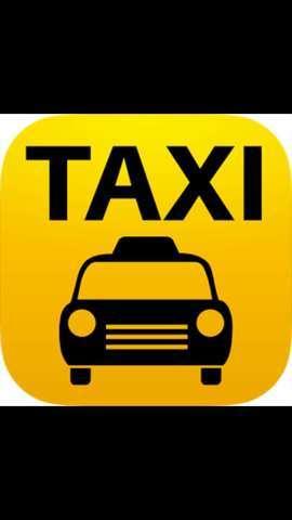 Taxi lizentzia salgai irudia - iragarkilaburrak.eus